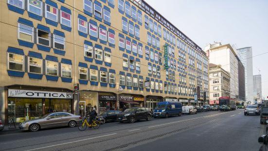 卡多納中央開放式公寓 - 精選公寓酒店