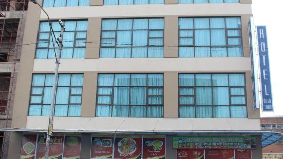 銀河大樓酒店