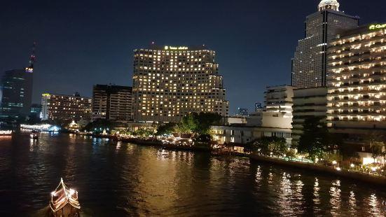 一個曼谷青年旅舍 - 愛情區酒店
