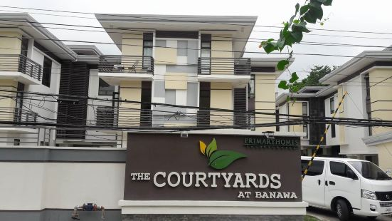 The Courtyard Banawa - RA