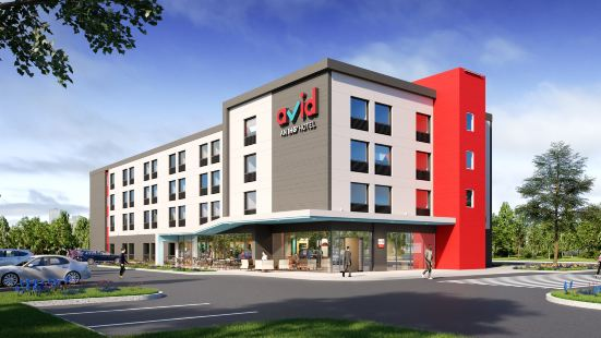 Avid Hotels Oklahoma City - Quail Springs