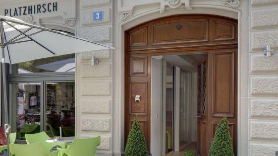 Hotel Platzhirsch Zurich