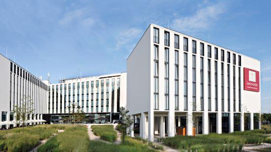 慕尼黑裏奧納多皇家酒店
