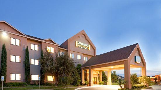 Staybridge Suites San Angelo, an Ihg Hotel