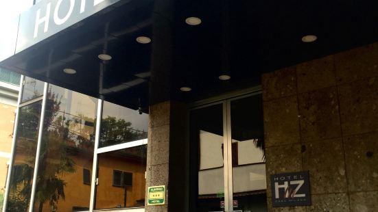 扎拉米蘭酒店