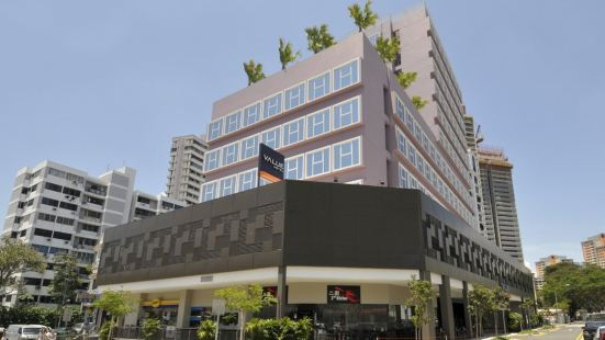 Value Hotel Thomson Singapore (Staycation Approved)