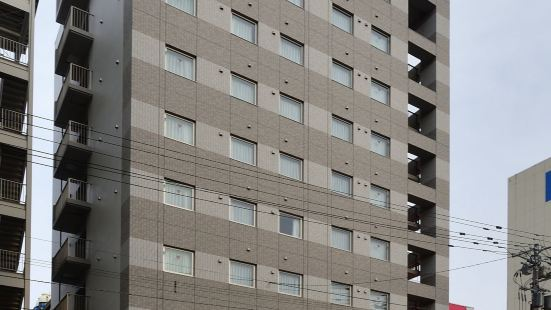 Hotel Baran Zakk Sapporo s6