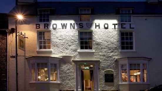Browns Tavistock