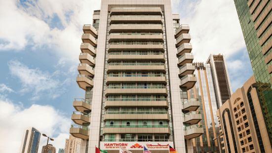 阿布扎比市中心温德姆豪頓套房酒店