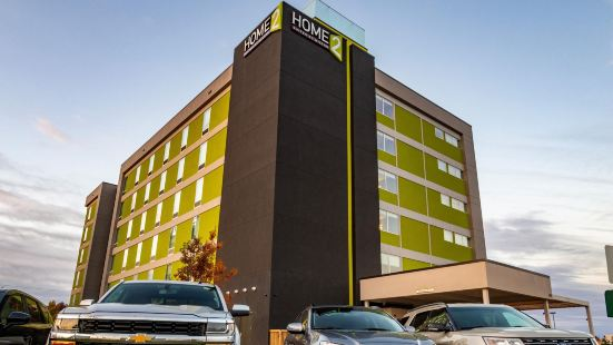 Home2 Suites by Hilton Oklahoma City NW Expressway