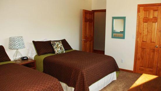 貝特西港旅館