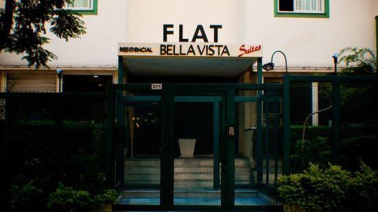 貝拉維斯塔公寓酒店