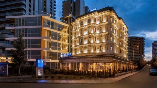 安卡拉奧蘭温德姆 TRYP 酒店
