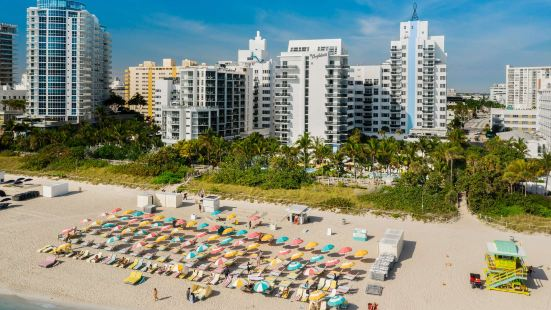 The Confidante Miami Beach, Part of Hyatt