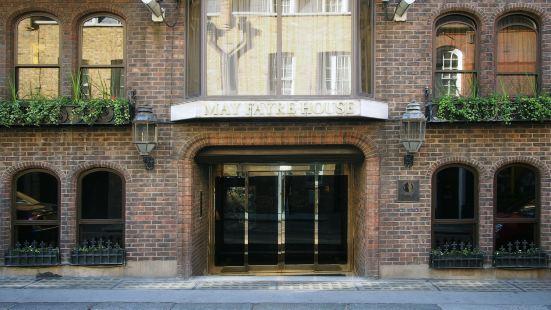 Mayfair House London