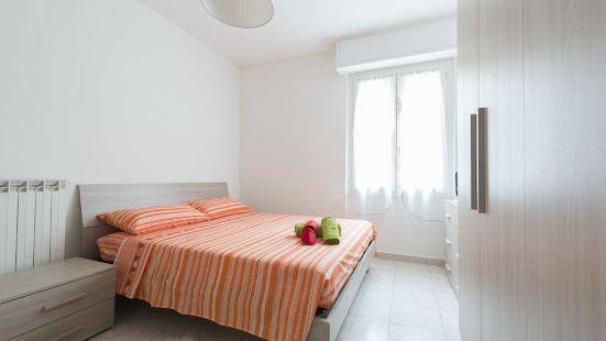 羅格雷多米蘭公寓酒店