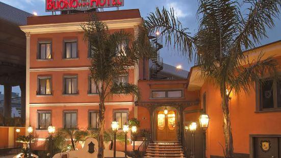 布歐諾酒店