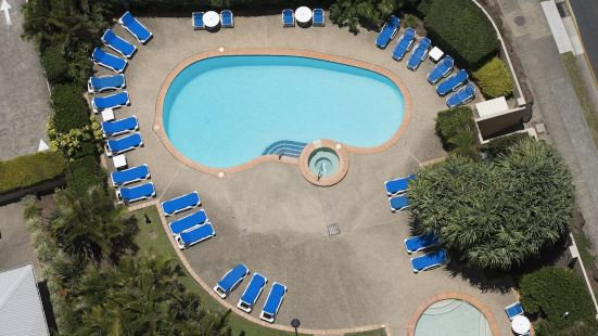 BreakFree Longbeach Hotel Gold Coast