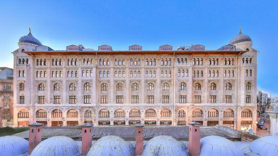 Legacy Ottoman Hotel İstanbul