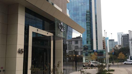 第一 Nk 公寓酒店