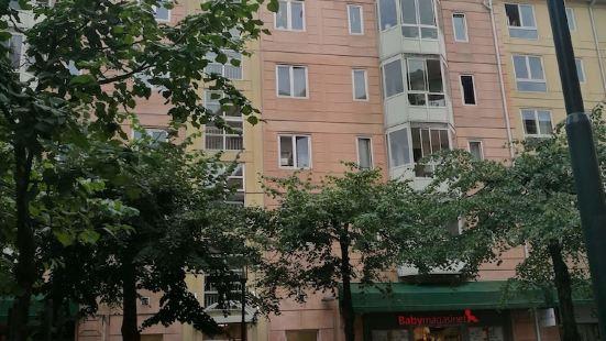 斯馬爾幹根 11 旅館