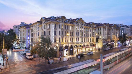 伊斯坦堡舊城皇冠假日酒店