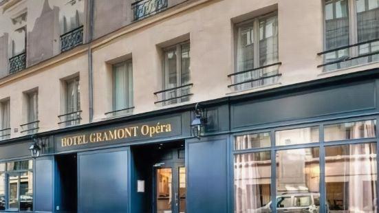 Hôtel Gramont Opera by Hotels en Ville