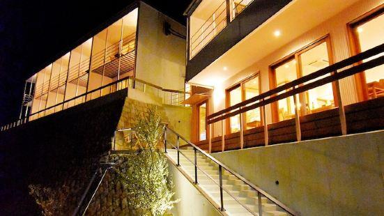 MY Lodge Naoshima
