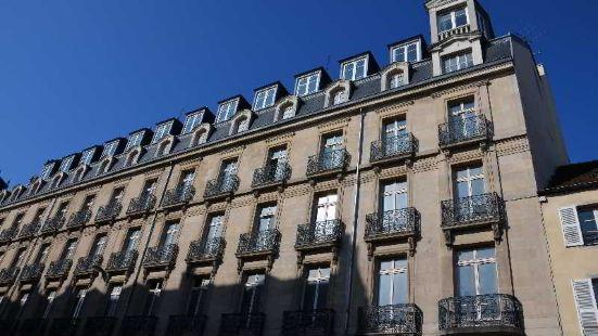 沃迪歌設計酒店