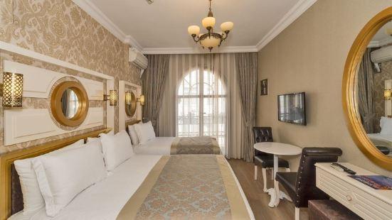 伊斯坦堡和諧酒店