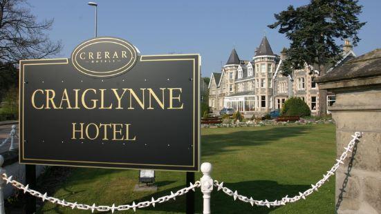 克瑞拉克萊格林恩酒店