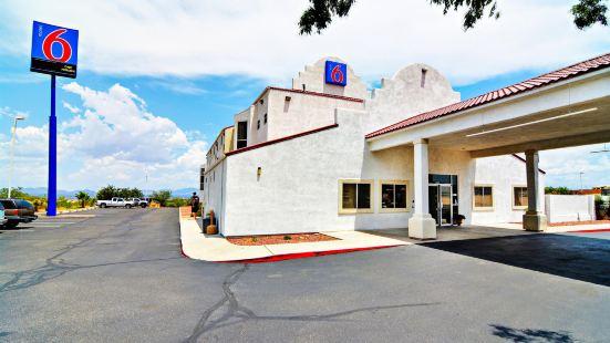 Motel 6 Benson, AZ
