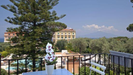 阿戈拉公寓酒店