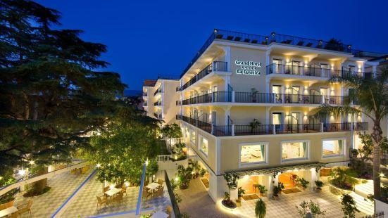 拉費沃利塔大酒店