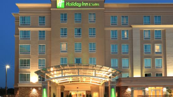 Holiday Inn and Suites Rogers at Pinnacle Hills, an Ihg Hotel