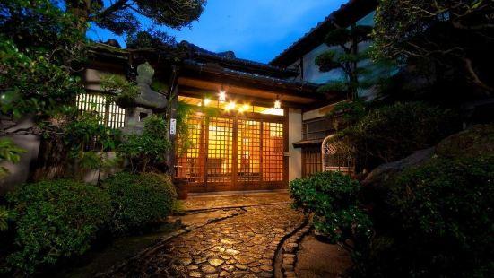 用線日式旅館