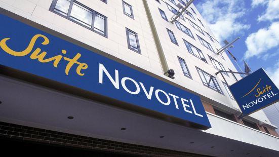 巴黎蒙特勒伊文森斯諾富特套房酒店