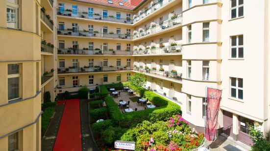 柏林普倫茨勞堡佐熱霍夫酒店&公寓式酒店