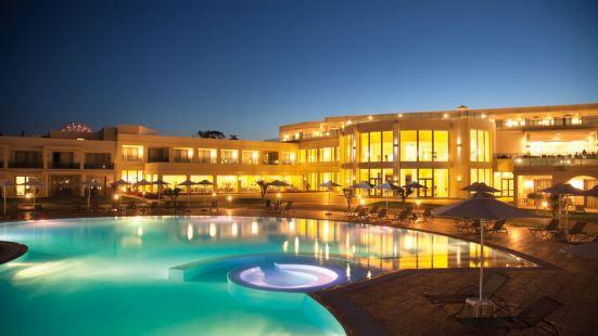 阿波羅藍色酒店