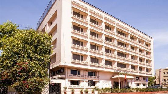 維斯塔孔雀宮酒店