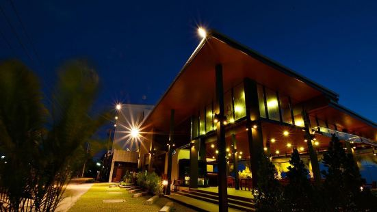 CAPITAL O 1088 芭堤雅金龍海灘酒店
