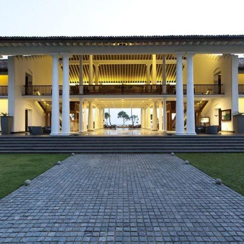 克加拉堡壘酒店