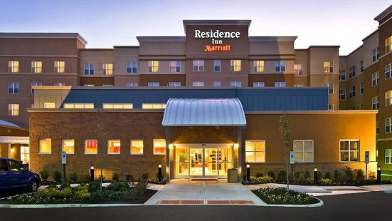 Residence Inn by Marriott Jackson the District at Eastover