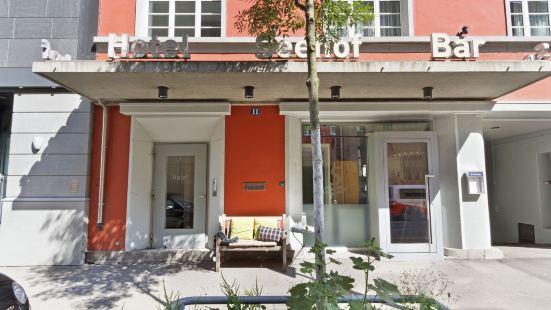 Hotel Seehof Zurich