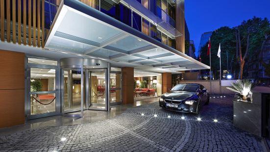 Milport Hotel Levent Istanbul