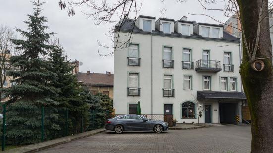 安蒂卡旅館