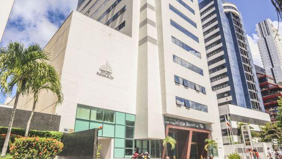 薩爾瓦多商務公寓酒店