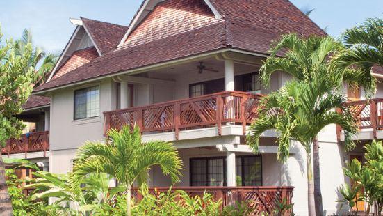 Wyndham Kona Hawaiian Resort, Kailua-Kona, HI