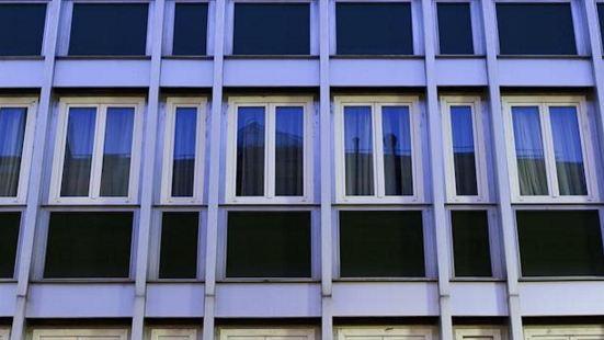 日內瓦中心一室公寓