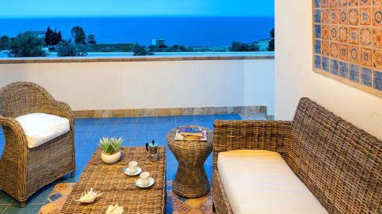 馬拉加尼迷人&放鬆別墅度假屋